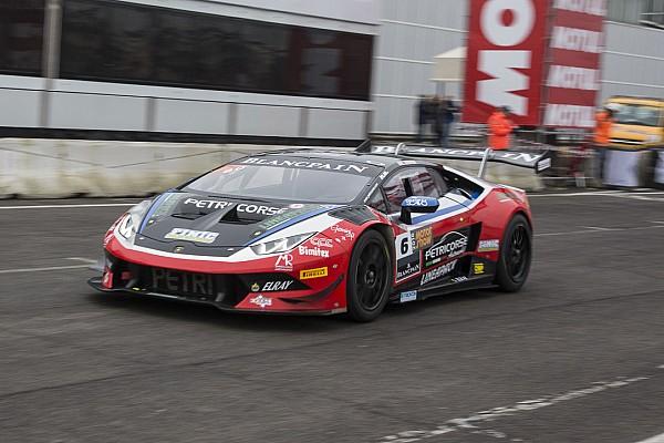 Motor Show, Biagi-Trentin sarà la finalissima del Trofeo Italia GT
