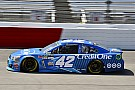NASCAR Cup Larson leads final practice at Richmond