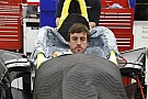 McLaren: We couldn't let Alonso's competitive streak