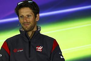 Formula 1 Ultime notizie Romain Grosjean subentra a Button come direttore della GPDA