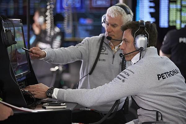 Вольф подвел итог доминированию Mercedes
