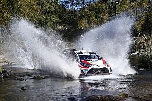 WRC Vorschau WRC Rallye Argentinien: Zeitplan, Route, Livestream