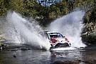 WRC WRC Rallye Argentinien: Zeitplan, Route, Livestream