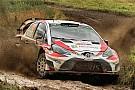 【WRC】ポーランド3日目:ラトバラ、メカニカルトラブルで無念のリタイア