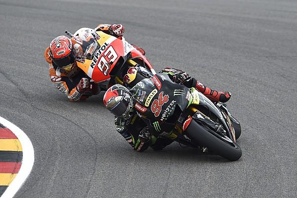 MotoGP Folger: Sachsenring performansım tek seferlik değildi