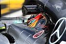 Гран Прі Бельгії: компоненти моторів