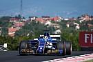 Sauber seguirá con motores Ferrari en 2018