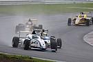FIA-F4選手権 【FIA-F4】第8戦は大波乱の展開、大滝拓也が地元で今季初優勝を獲得