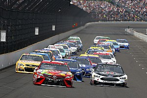 NASCAR Cup News NASCAR verändert die Overtime-Regel mit sofortiger Wirkung