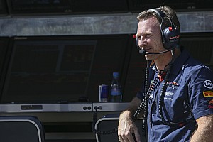 F1 Noticias de última hora Horner,