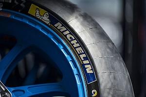 Michelin: niente soft all'anteriore a Misano, ma due medie diverse