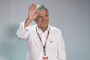 MotoGP Actualités Agostini :