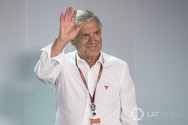 """Agostini : """"Márquez ne doit pas être disqualifié, il a déjà été puni"""""""