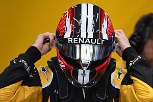 Fórmula 1 Noticias Hulkenberg y Wehrlein actuarán en Singapur con cascos luminosos