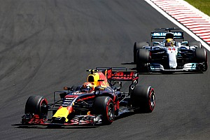 Red Bull attend le petit plus en qualifications de la part de Renault