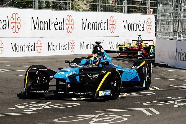 Formel E Wende im Titelkampf der Formel E: Sebastien Buemi disqualifiziert