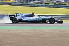 F1 Mercedes necesita más carga aerodinámica para luchar por el título