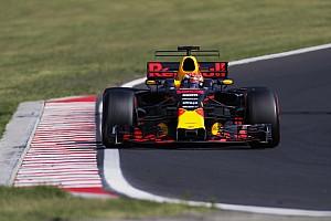 """Horner: """"Schaalmodel Red Bull RB13 zorgde voor windtunnelprobleem"""""""