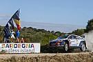 WRC Ралі Італія: малий хаос на старті