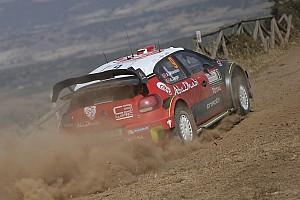 WRC Actualités Pas de Rallye de Finlande pour Mikkelsen et Lefebvre