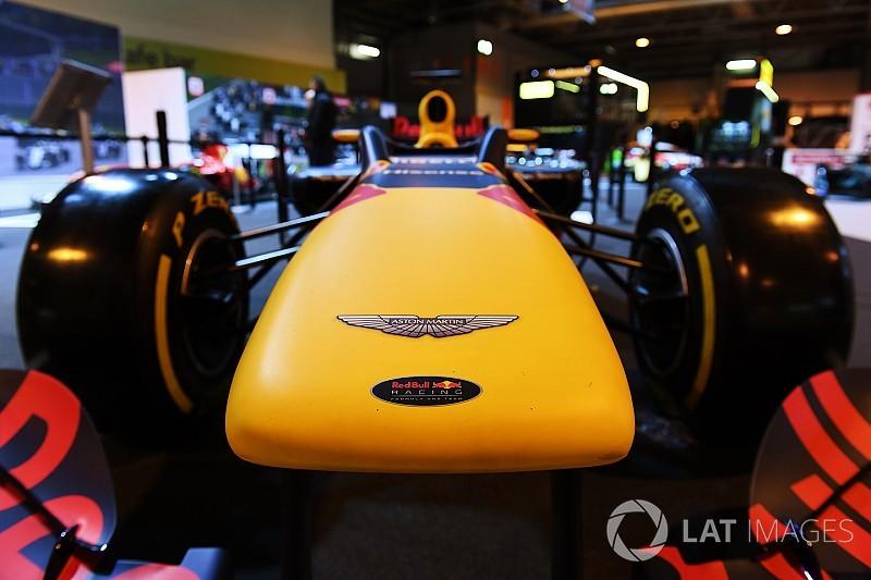 Aston Martin revela ter sido abordada por equipes da F1
