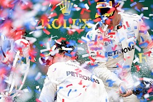 Formule 1 Diaporama GP de Grande-Bretagne - Les 25 meilleures photos de la course