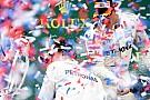 Britanya GP: Yarışın en iyi 25 fotoğrafı