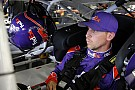 NASCAR Cup Denny Hamlin leads opening Cup practice at Indianapolis