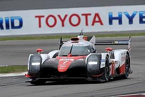 WEC Важливі новини У жовтні Toyota вирішить своє майбутнє у WEC
