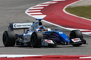 Formula V8 3.5 Reporte de calificación Palou toma la pole para la segunda en Austin y Celis desde el sexto