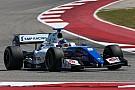 Formula V8 3.5 Palou toma la pole para la segunda en Austin y Celis desde el sexto