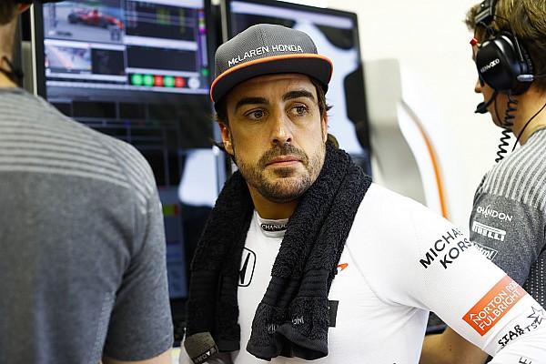 Ле-Ман Важливі новини McLaren: Алонсо може ганятись у Ле-Мані з іншою командою