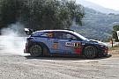 WRC Neuville satisfecho por terminar la sequía