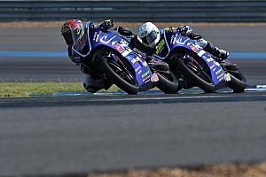 ARRC Preview Yamaha Racing Indonesia bakal tingkatkan performa motor