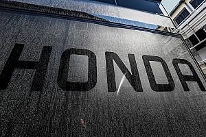 Formula 1 Breaking news Honda akan tetap terima bantuan konsultan luar di 2018