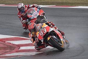 MotoGP Son dakika Dovizioso: Ducati-Honda mücadelesi artık tamamen açık