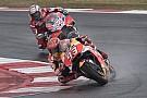 Dovizioso: Batalha Ducati/Honda está