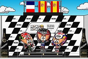 MotoGP Artículo especial Vídeo: el GP de Francia de MotoGP 2017 según 'MiniBikers'