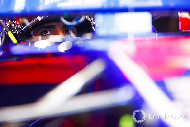 Источник: McLaren пригласит Сайнса на место Алонсо