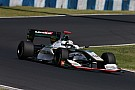 Okayama Super Formula: Lotterer cruises to Race 1 win