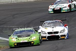 GT-Masters Rennbericht GT-Masters am Lausitzring: Lamborghini-Sieg im 2. Rennen
