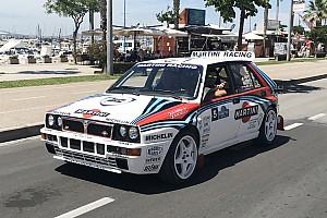 Automotive Nieuws Geveild: De legendarische Lancia Delta van Juha Kankkunen