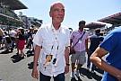 Le Mans Ullrich, exjefe de Audi, nuevo