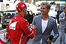 Weltmeister 2018? Rosberg sieht Vettels Chancen eher gering