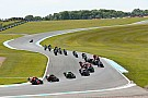 World Superbike Donington Park bersolek demi World Superbike