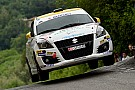 Rally Suzuki Rally Cup: il giro di boa al Rally della Marca