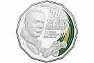 Портрет Джека Бребема з'явився на австралійській монеті