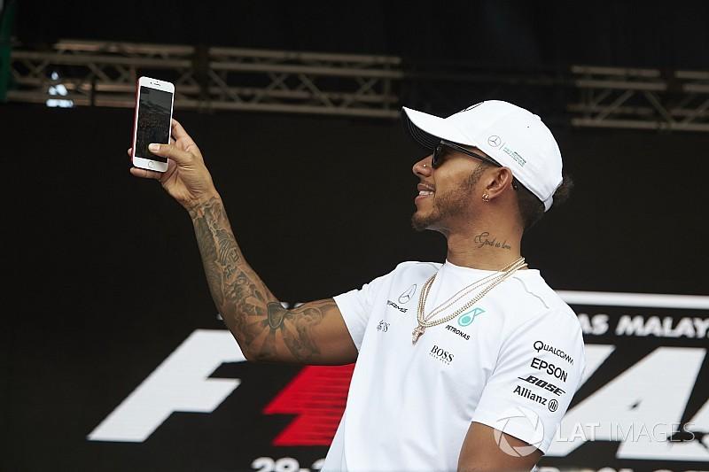 """Brawn promete planos """"empolgantes"""" para meios digitais da F1"""