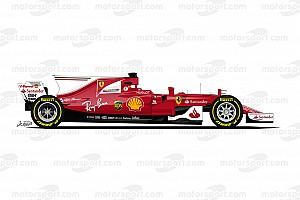 Formule 1 Preview Guide F1 2017 - Ferrari, vrai bluff ou fausse humilité?