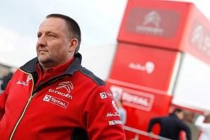 WRC Son dakika Citroen'den ayrılan Matton resmen FIA'ya katıldı